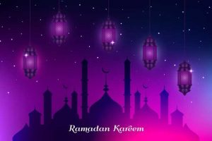 Realistic Design Ramadan Celebration 23 2148507395