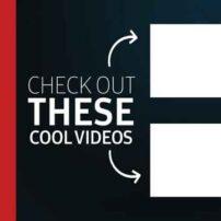 ویدیو فوتیج قالب ویدیویی صفحه انتهایی ویدیو در یوتیوب