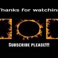 ویدیو فوتیج صفحه آخر ویدیو در یوتیوب