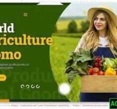 پروژه-آماده-افترافکت-تیزر-تبلیغات-کشاورزی