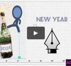 پروژه-آماده-پریمیر-تبریک-سال-نو