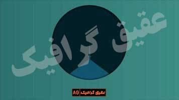 ویدیو-فوتیج-انیمیشن-کارت-ساده-ماه-رمضان