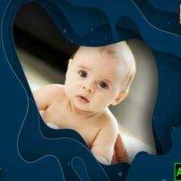 Mother And Baby Slideshow