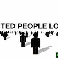 پروژه آماده افترافکت لوگو موشن United People