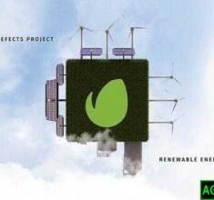 پروژه-آماده-افترافکت-لوگو-موشن-Renewable-Energy—Ecology